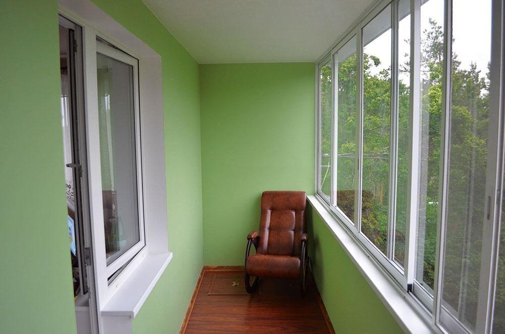 Категория варианты остекления балкона и лоджии мастерская бе.