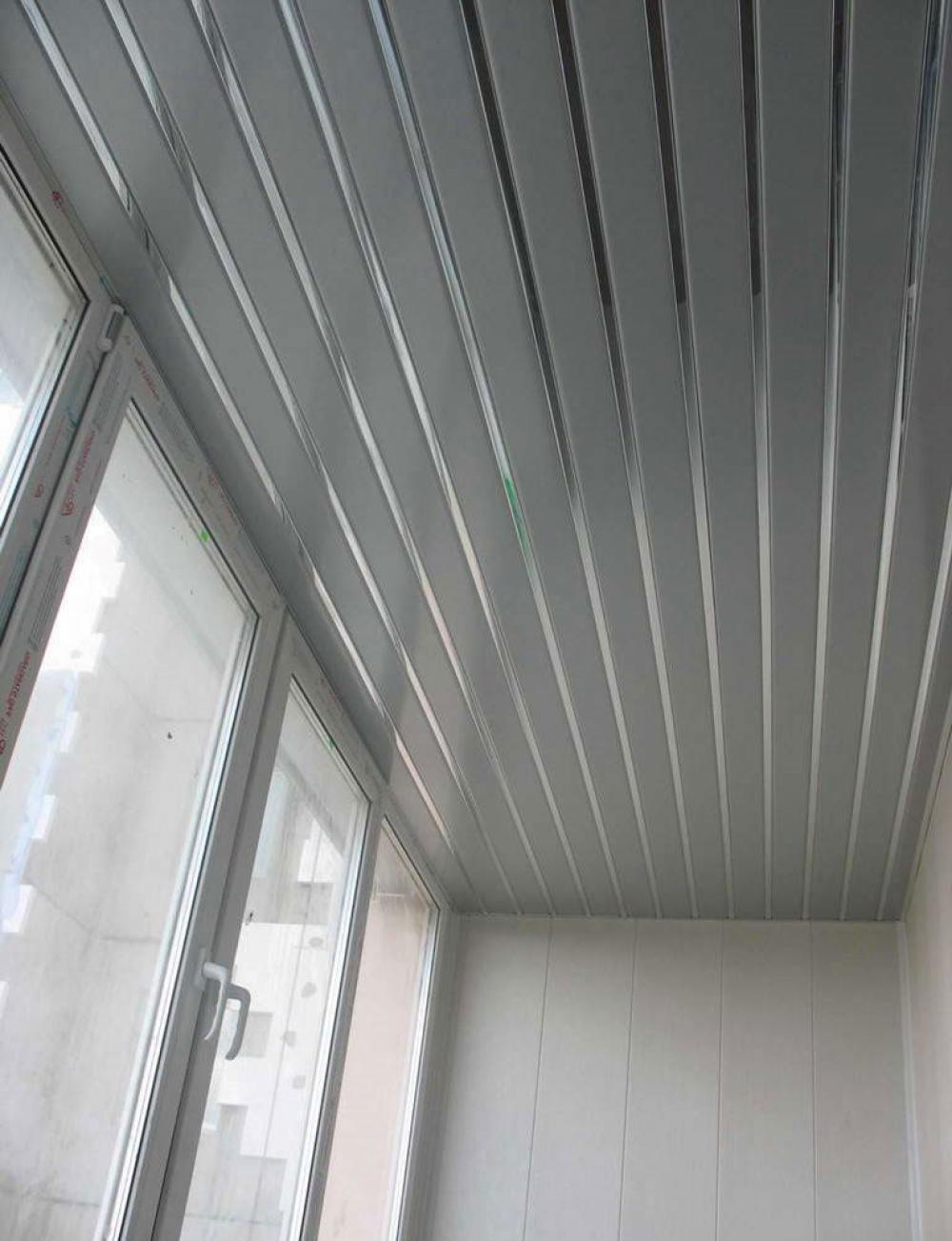 Как утеплить балкон своими руками: используемые материалы.