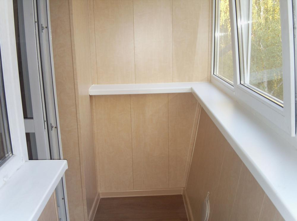 Внутренняя отделка балкона фото своими руками 48