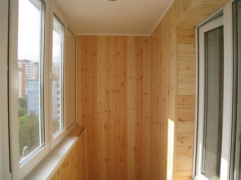 Схема утепления балконов и лоджий.
