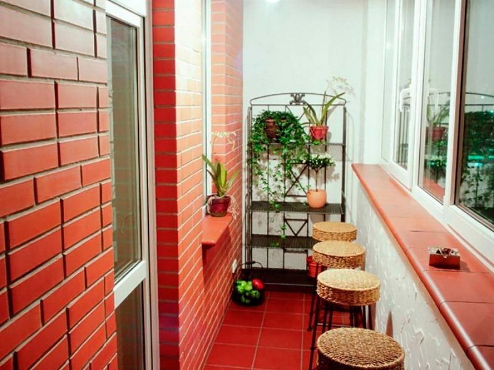 Примеры оформления балконов фотографии балконов.