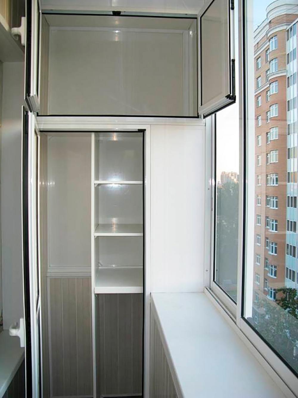 Дизайн углового балкона фото.