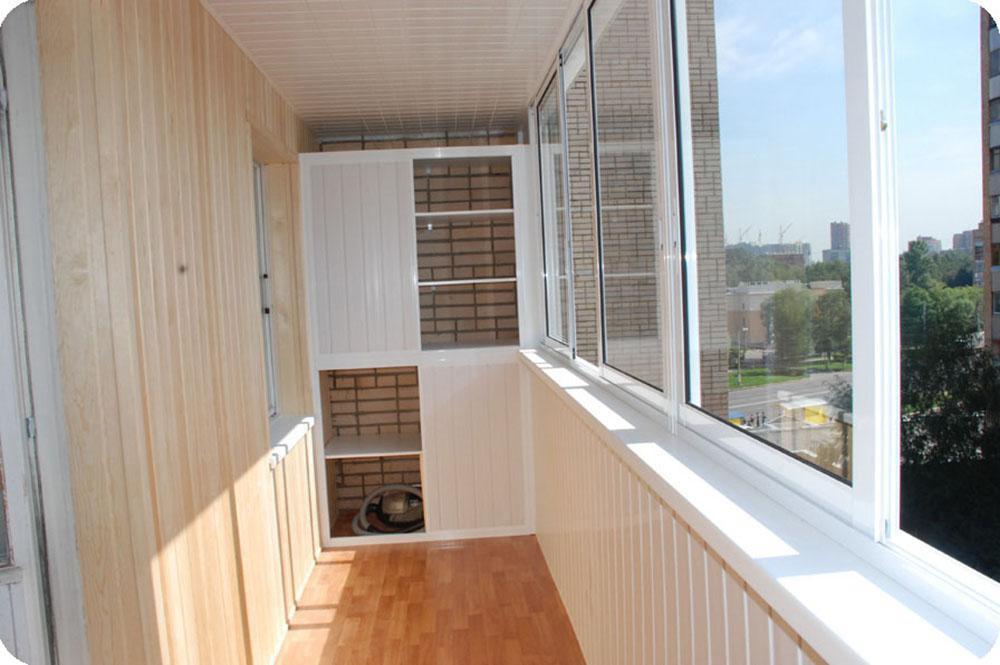 Раздвижные окна для балконов и лоджий.
